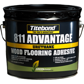 Titebond 811 Advantage Wood Flooring Adhesive