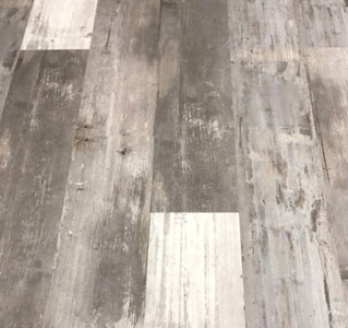Parkay XPR-Slate Weathered Collection