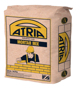 Mortar Mix 80 Lb