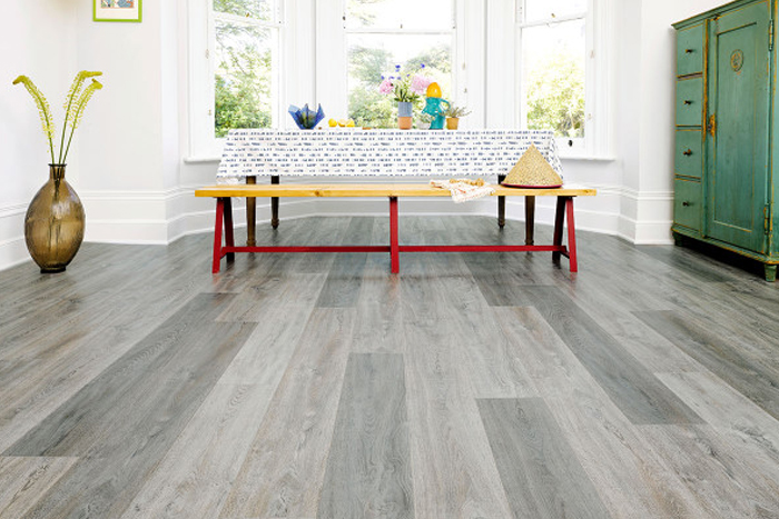 Vip Floors Laminate floors Gray
